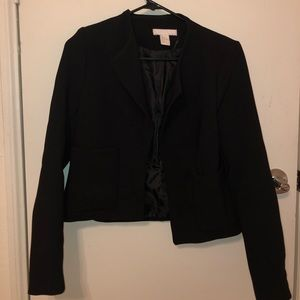 FANCY JACKET